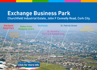Exchange Business Park